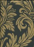 Gatsby Wallpaper GA31600 By Collins & Company For Today Interiors